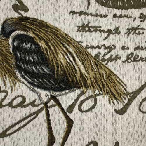 Birdsong Seamist variant