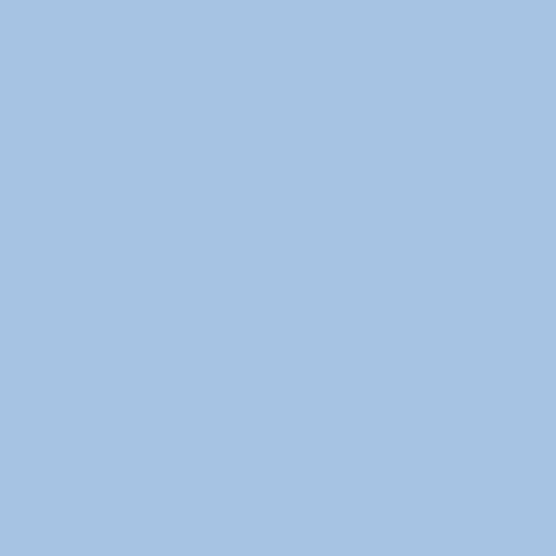 Spa Blue variant