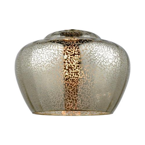 Large Mercury Fenton Bowl Glass variant