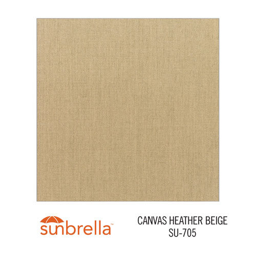 Canvas Heather Beige variant