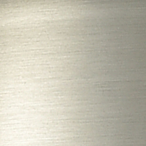 Brushed Satin Nickel variant