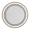 This item: Grey Wash and Grey Iron One-Light Mirror