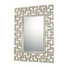 This item: Mirrors Winter Gold 34-Inch Rectangular Mirror