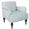 This item: Velvet Pool 33-Inch Chair