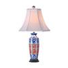This item: Imari Vase Table Lamp