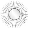 This item: Kenton Graphite Wall Mirror