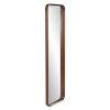 This item: Reagan Reddish Brown Dressing Mirror