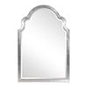 This item: Sultan Silver Mirror