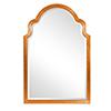 This item: Sultan Glossy Orange Mirror