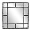 This item: Bamboo Glossy Black Mirror