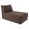 This item: Pod Lounge Cover Sterling Chocolate