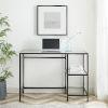 This item: Aimee Oil Rubbed Bronze Desk