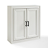 This item: Tara White Birch Veneer Bath Wall Cabinet