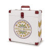 This item: Beatles 14-Inch Sgt Pepper Record Carrier Case