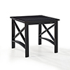 This item: Kaplan Side Table in Oiled Bronze