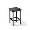 This item: Palm Harbor Outdoor Wicker Counter Height Stool- Set Of 2