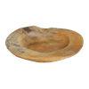 This item: Aisling Teak Decorative Bowl