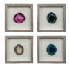 This item: Multicolor Colorful Stone Wall Art