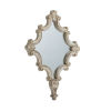 This item: Regal Diamond Wall Mirror