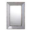 This item: Mirrored Decorative Tray