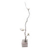 This item: Silver And Gold Branch Decorative Object