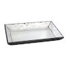 This item: Antique Mirror Rectangular Tray