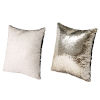 This item: Champagne 16-Inch Accent Pillow ,Set of 2