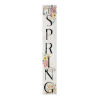 This item: Multicolor Spring Wall Decor