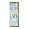 This item: Multicolor Wall Decor