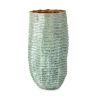 This item: Garcia Green Large Oversized Vase