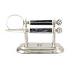 This item: Pga Tour Mulligan Silver and Black Desk Set