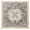 This item: Padmini Silver Metal Wall Decor