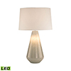This item: Clear LED Table Lamp