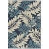 This item: Amalie Blue Rectangular: 5 Ft. x 7 Ft.6 In. Rug
