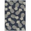 This item: Amalie Navy Fruit Runner: 2 Ft.2 In. x 8 Ft.