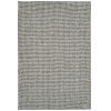 This item: Bacalar Silver Rectangular: 5 Ft.3 In. x 7 Ft.6 In. Rug