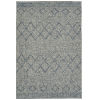This item: Bacalar Gray Rectangular: 5 Ft.3 In. x 7 Ft.6 In. Rug