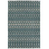 This item: Cove Teal Rectangular: 7 Ft.10 In. x 10 Ft. Rug