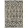 This item: Cove Chocolate Rectangular: 5 Ft.3 In. x 7 Ft.6 In. Rug