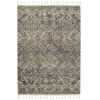 This item: Duna Silver and Brown 7 Ft.10 In. x 10 Ft. Area Rug