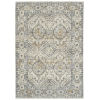 This item: Eddison Ivory and Gray 7 Ft.10 In. x 10 Ft. Area Rug