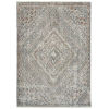 This item: Eddison Gray and Rust 7 Ft.10 In. x 10 Ft. Area Rug