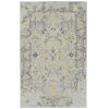 This item: Elijah Silver 5 Ft. x 7 Ft. 9 In. Area Rug