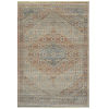 This item: Rila Salmon Rectangular: 7 Ft.10 In. x 10 Ft.10 In. Rug
