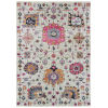 This item: Praia Ivory Rectangular: 9 Ft.3 In. x 11 Ft.6 Rug