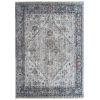 This item: Praia Silver Gray Rectangular: 9 Ft.3 In. x 11 Ft.6 Rug