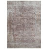 This item: Praia Taupe Rectangular: 7 Ft.10 In. x 9 Ft.6 In. Rug