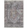 This item: Praia Gray Multicolor Rectangular: 7 Ft.10 In. x 9 Ft.6 In. Rug