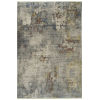This item: Scottsman Brown Rectangular: 5 Ft.6 In. x 7 Ft.9 In. Rug
