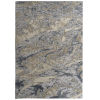 This item: Global Altitude Gray and Beige 2 Ft. 2 In. x 7 Ft. 6 In. Runner Rug